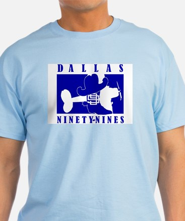 Dallas Ninety-Nines T-Shirt