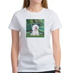 Bridge & Bichon Women's T-Shirt