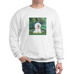 Bridge & Bichon Sweatshirt