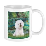 Bridge & Bichon Mug