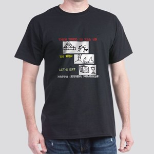 Jewish Holiday Dark T-Shirt