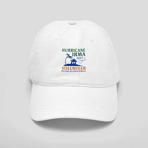 Hurricane Irma Volunteer Cap