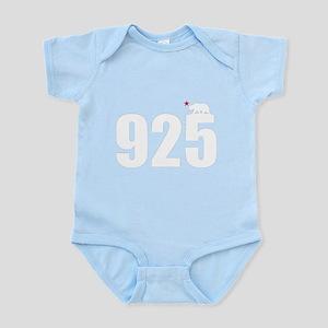 Area Code 925 Body Suit