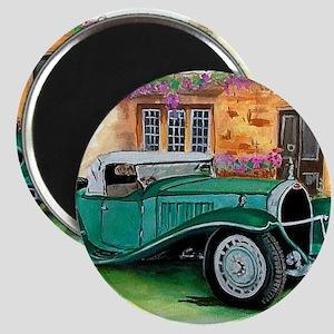 1932 Type 41 Magnet