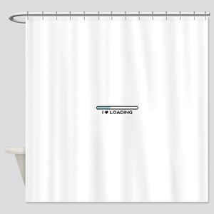 upgrading Shower Curtain