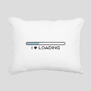 upgrading Rectangular Canvas Pillow