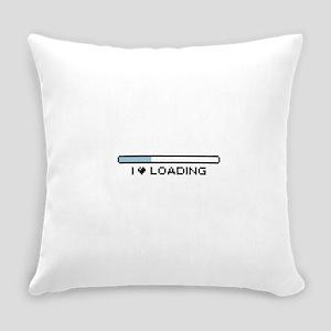 upgrading Everyday Pillow