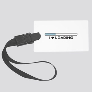 upgrading Large Luggage Tag