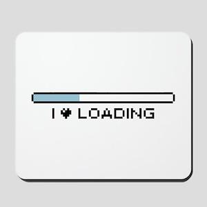 upgrading Mousepad