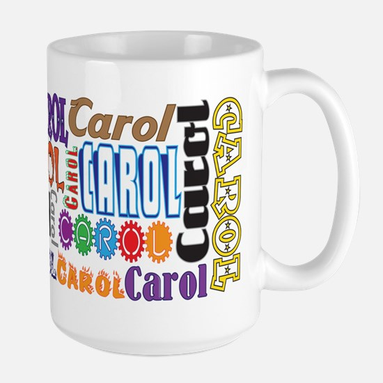Carol Mugs