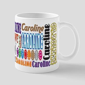 Caroline Mugs