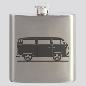 T2 - Drive by Bus (+ your Text) Flask