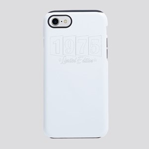 1975 Limited Edition iPhone 7 Tough Case