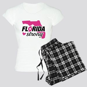Florida Strong Women's Light Pajamas