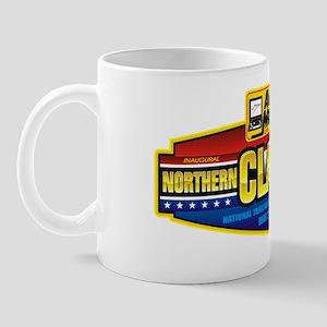 Northern Class Nationals Mug