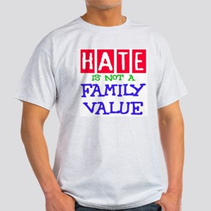 NO HATE Light T-Shirt