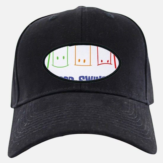 Mood Swings Baseball Hat