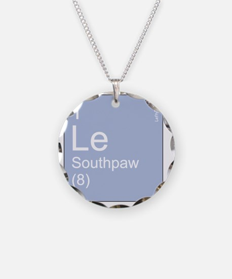 Element Southpaw Necklace