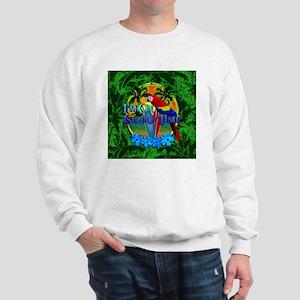 Island Time Surfboards Sweatshirt
