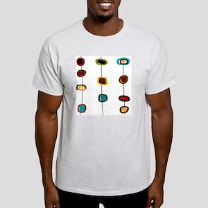MCM Art 99 Shower curtain Light T-Shirt