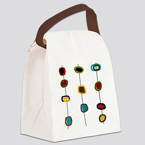 MCM Art 99 Shower curtain Canvas Lunch Bag