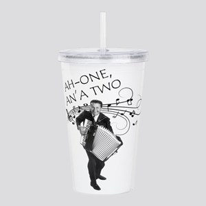 Ah one Acrylic Double-wall Tumbler