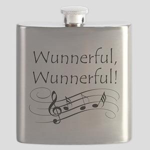 Wunnerful Flask