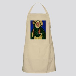 St. Brigid of Kildare Apron
