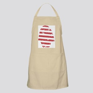USA Flag Apron