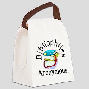 BALogo Canvas Lunch Bag