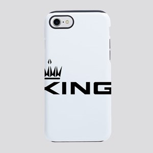 KINGs iPhone 7 Tough Case