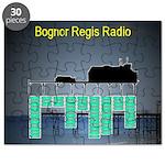 Bognor Regis Radio Puzzle