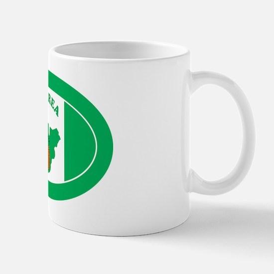 Moorea Mug