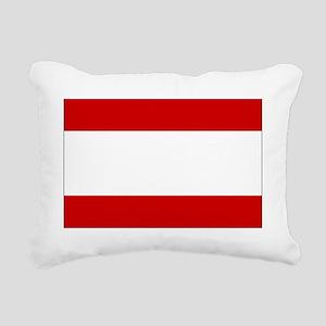 Tahiti Rectangular Canvas Pillow