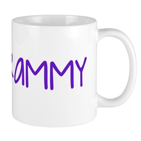 My Fun Grammy Mug