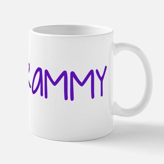 My Fun Grammy Mug