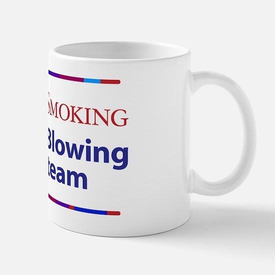 Not Smoking Mug