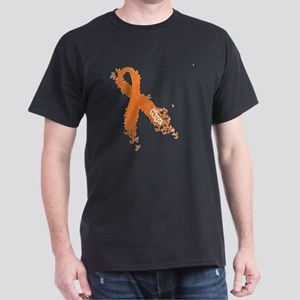 Multiple Sclerosis (MS) Parenting wit Dark T-Shirt