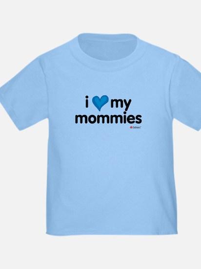 Mommies T (Boys)