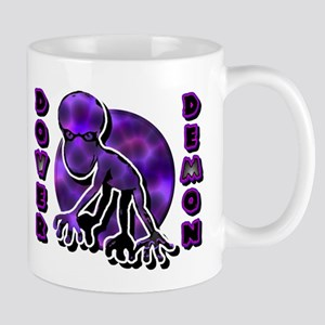 Dover Demon Purple Mug