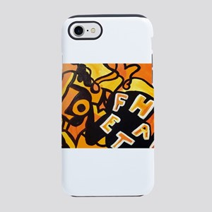 Facha Art iPhone 7 Tough Case