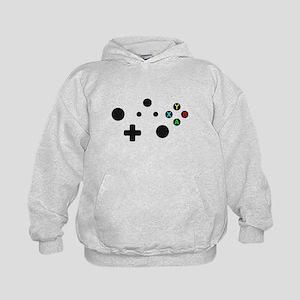 X Box Controller Sweatshirt