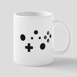 X Box Controller Mugs