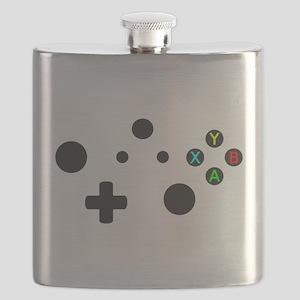 X Box Controller Flask