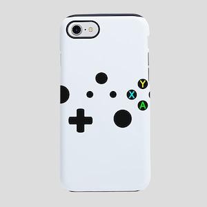 X Box Controller iPhone 7 Tough Case