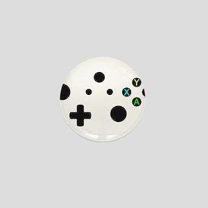 X Box Controller Mini Button