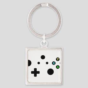 X Box Controller Keychains