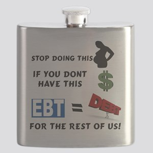 EBT IS'NT FREE Flask