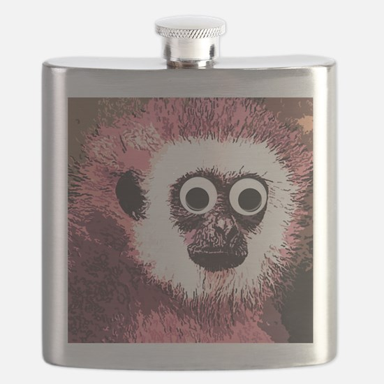 just some monkey business Flask