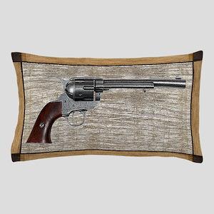 Wild West Pistol 2 19 Pillow Case